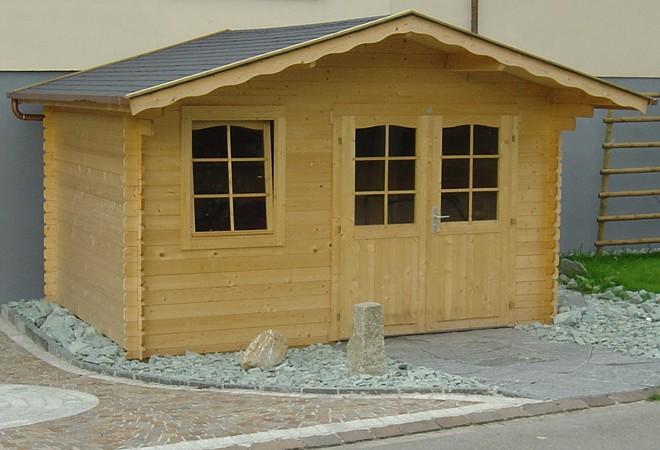 gartenh user pavillons carports saunafass haltiner ag. Black Bedroom Furniture Sets. Home Design Ideas